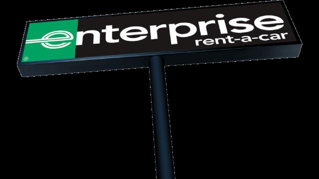 location de voiture   enterprise rent-a-car