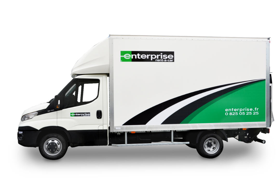 location utilitaire u europcar van hire location de voiture location dutilitaire et de camion. Black Bedroom Furniture Sets. Home Design Ideas