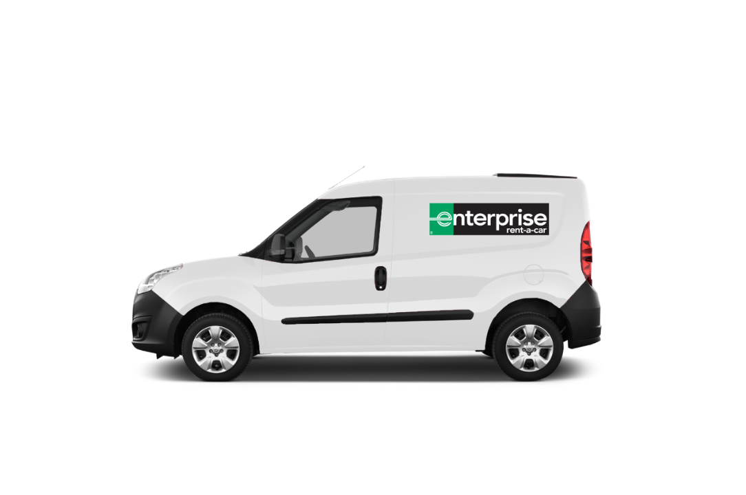 Location utilitaire u europcar van hire location de for Garage ford meaux