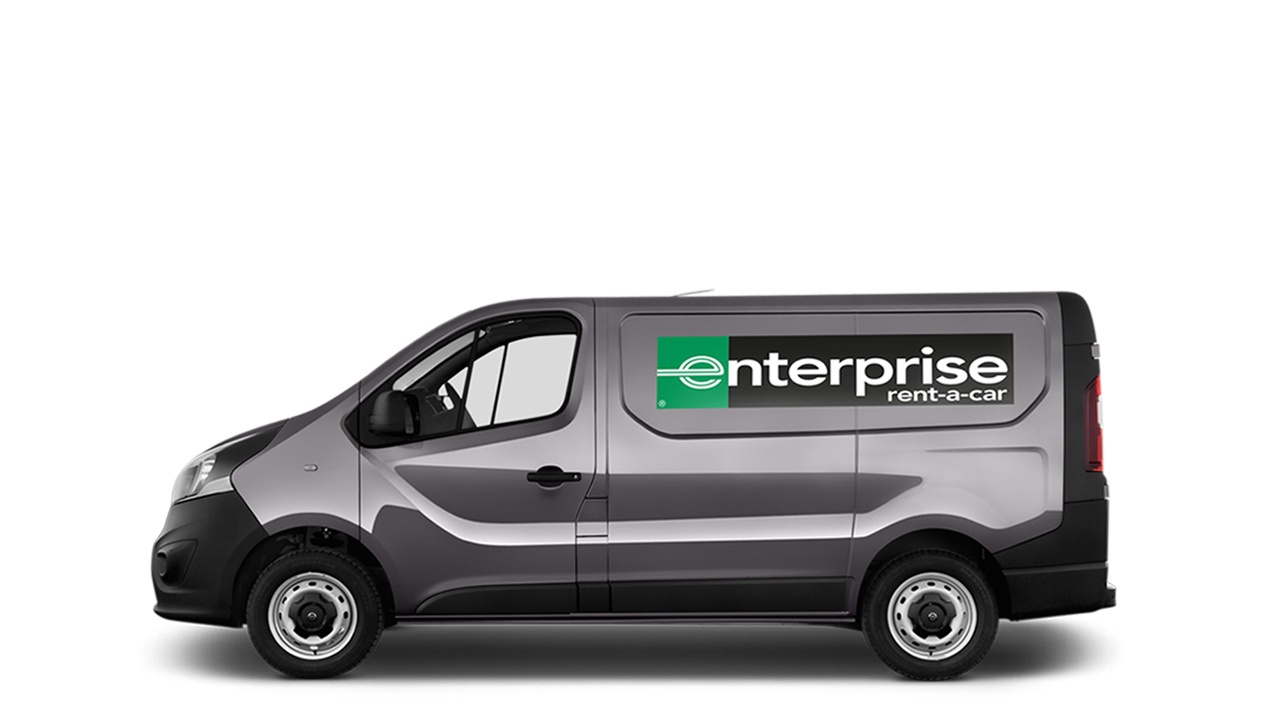 Enterprise Van Rental >> Van Hire From Enterprise In Ireland Enterprise Rent A Car